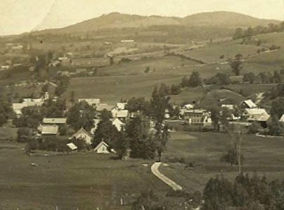 Lincoln, VT before 1911